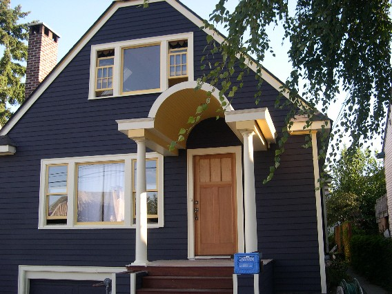 interior and exterior house painting seattle