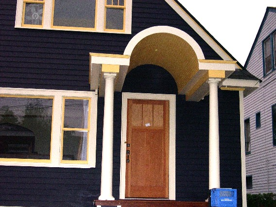 interior and exterior house painting seattle professional painters