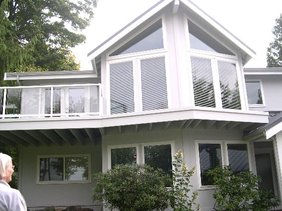 Interior and exterior house painting - Seattle ...