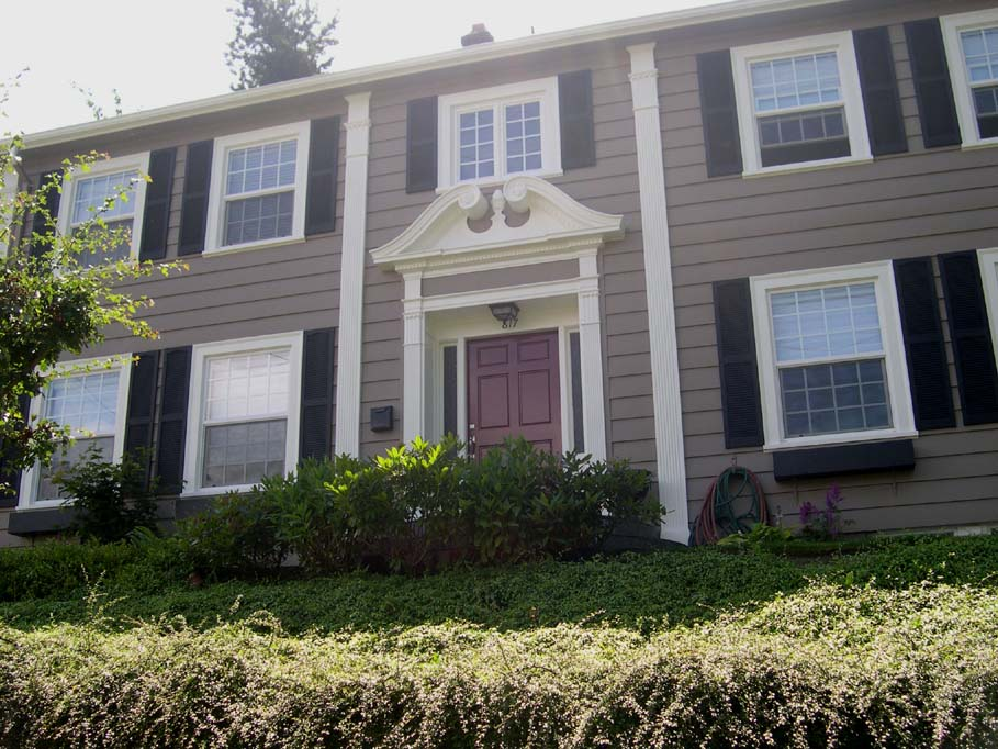 seattle house painting professional painters home painting