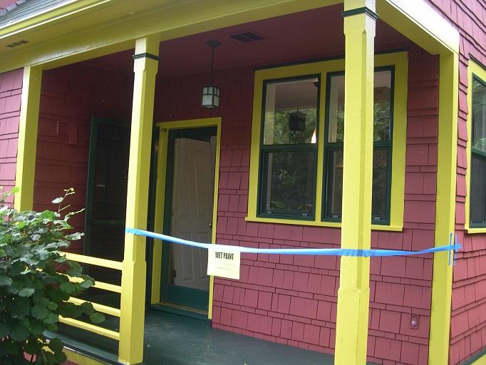 House Painting Estimate Seattle Professional Painters
